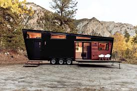 100 Modern Travel Trailer A New RV Inspired By Don Draper Of Mad Men Has Just Been Released