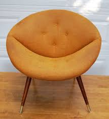 Microsuede Folding Saucer Chair by The Benefits Of Saucer Chair To Get Good Relaxing Quality