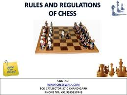 WE ALL KNOWS THAT CHESS IS AN STRATEGY BASED MIND GAME PLAYED FROM CENTURIES