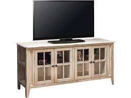Legends Furniture Home Entertainment Calistoga White 64