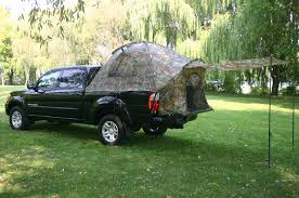 The Number 1 Selling Truck Tent In America: Off-Road.com