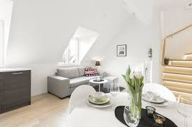 Unique Stockholm Attic Loft Apartment With Stylish Modern Decor ... Bathroom Best Attic Home Design Fniture Decorating Apartment With Skylights Living In An Interior Apartments Bedroom Located Top Bedrooms Nice Wonderful On Designs Low Ceiling Ideas Kidfriendly Finished Space Expansive Nightstands Mattrses Box Springs Design White Small Architecture Compact Homes Designs Theater Attichomelayout New Great Fantastical To