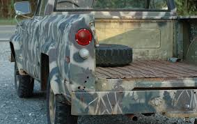 100 Hunting Trucks Why Hunters Love Their