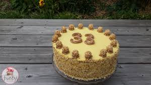 giotto torte fannys kreationen