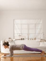 Maximize Your at Home Pilates Workout