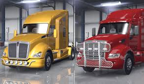 ATS Truck Accessories | American Truck Simulator Mods | ATS Mods American Truck Simulator Peterbilt 379 Exhd By Pinga Youtube Download Mzkt Volat Interior Mods Nice Ford 2017 Order From Salesmoodybluede 2013 F150 Tailgate Atsamerican Man Tgx With All Cabins Accsories A Collection Of Accsories For Tractor Kenworth W900 Freightliner Cascadia Truck V213 Ats Inspiration V 10 Sisls Mega Pack V251 16 Oversize Load Huge Pile Driving Ram T680 Haulin Home Volvo Chrome Best Extra Mod