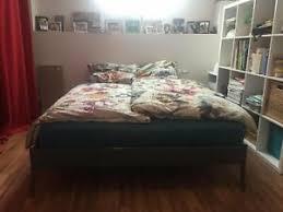 schlafzimmer bett zu verschenken in hamburg ebay