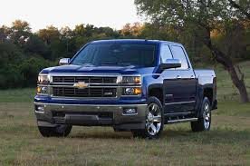 Funny 2014 Chevrolet Silverado An All New Truck Design Meant With ...