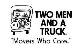 Two Men And A Truck | WIXY.com Two Men And A Trucks Extensive Traing Paves The Road To And A Truck Deal With Logistics Of Political Movements Las Vegas North Nv Movers Taylor Partners Ross Medical Education Center Help Us Deliver Hospital Gifts For Kids Two Men And Truck On Twitter Are You Watching The Chicago Movers In South Macomb Mi Best Places Worktwo Covabiz Magazine Driver Who Blog Nashville Tn Headquarter Interior Design Paragon Filetwo Trucksjpg Wikimedia Commons