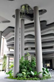 100 Woha Design Singapore Studio WOHA Designed The PARKROYAL On Pickering