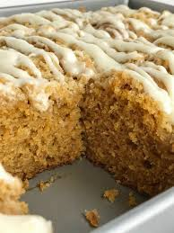 Cake Mix Pumpkin Bread by Cinnamon Streusel Pumpkin Cake Together As Family