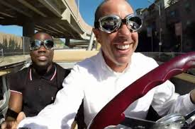 Netflix Nabs Comedians In Cars Getting Coffee Jerry Seinfeld Stand Up