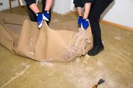 teppichboden entfernen teppichkleber entfernen