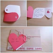 Una Tarjeta Para San Valentin DiY Proyectos Que Debo