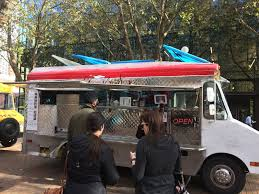 100 Taco Truck Seattle Weyers Lunch October 28 El Cabrito Oaxaca