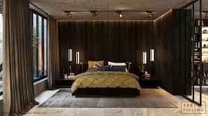 100 Modern Luxury Bedroom Modern Luxury Bedroom Interior Design Space Filling