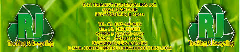 100 Rj Trucking RJ Recycling Inc Check Our Professional Services