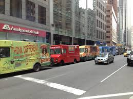 Food Trucks Still Bringing Options To Underserved Areas Of Midtown ...