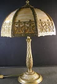 Antique Oil Lamps Ebay by Antique Brass Floor Lamp Ebay Xiedp Lights Decoration
