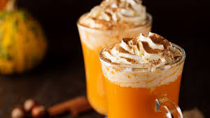 Pumpkin Spice Macchiato Dunkin Donuts Nutrition by Ranking America U0027s Most Patently Ridiculous Fall Beverages Golf