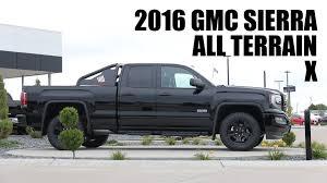 Roll Bars For Chevy Trucks Unique 2016 Gmc Sierra All Terrain X ...