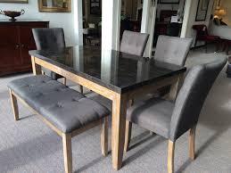 Zenfield Dining Room Chair Best Of The Liquidators 6 Piece Set From Home Elegance