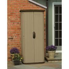 outdoor resin shed home depot utility sheds suncast storage shed