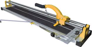 qep 10900q 35 inch manual tile cutter with tungsten carbide
