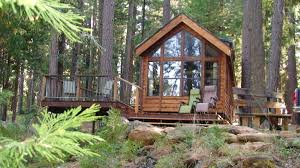 2 Lakefront Acres With Small Cabin At Lake Almanor $599 000 Owner