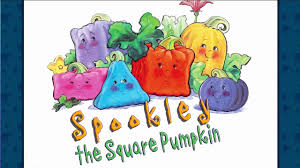 Spookley The Square Pumpkin by The Legend Of Spookley The Square Pumpkin Story Book App Play