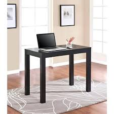 Mini Parsons Desk Walmart by Articles With Parsons Mini Desk Black Tag Superb Parson Desk