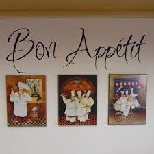 Bon Appetit Vinyl Lettering By ACJInspirations On Etsy 1000 Someday Ill Redo My Italian Themed KitchenItalian Kitchen DecorChef