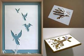 Art And Craft Paper Cutting