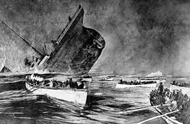 When Did Lusitania Sink by Study Titanic Lusitania Disaster Survival Differences Time