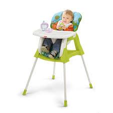 chaise pour bébé pour aider bébé à apprendre installez le dans sa chaise haute