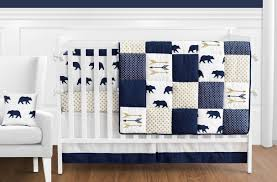 Arrow Crib Bedding by Sweet Jojo Designs Big Bear 9 Piece Crib Bedding Set U0026 Reviews