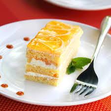 aprikosenkuchen mit schmand und zitrusaroma rezept