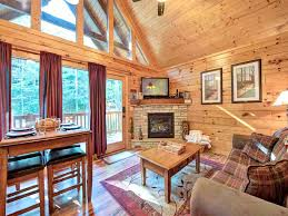 Cheap 1 Bedroom Cabins In Gatlinburg Tn by Southern Serenity 1 Bedroom Walk To Pool Pets Pool Table