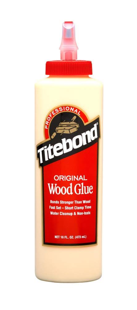 Titebond Wood Glue - Interior, 473ml
