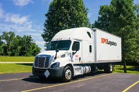 100 Expeditor Truck Expedite XPO Logistics