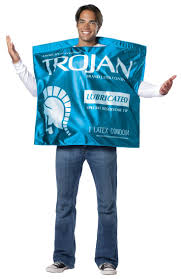 Pumpkin Spice Latte Condom Meme by The 25 Best Condom Costume Ideas On Pinterest Day Of Dead