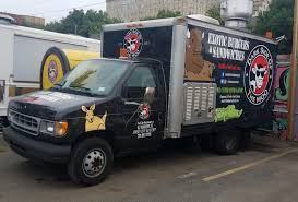 Dark Side Of The Moo - Jersey City Food Trucks - Roaming Hunger