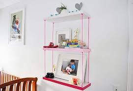 Cheap DIY Projects For The Home