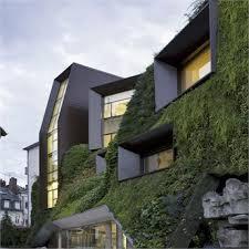 chambre r馮ionale de commerce et d industrie green architecture