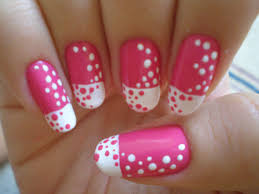 Cute Nail Designs For Girls | Cute Nail Concepts : Pink Cute Nail ... Nail Art Prices How You Can Do It At Home Pictures Designs How To Nail Step By Simple Cute Elegant Art Designs Get Thousands Of Tumblr Cheetah Jawaliracing Easy For Short Nails Diy Short Nails Beginners No Step By At Galleries In French Home Images And Design Ideas Stripe Designing New Contemporary For Girls Concepts Pink Bellatory