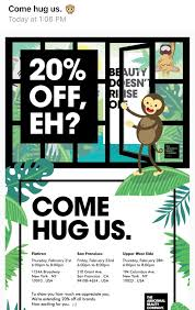 20% Off Deciem (incl. The Ordinary) At 2 Stores In NYC And 1 ... The Ordinary Hyaluronic Acid 2 B5 Hydration Support Formula 30ml Targeted Sephora Coupon In Email 15 Off 50 Muaontcheap Up To 33 Off Nitro Pro 12 Discount 100 Working Can You Crack The Promo Code Find Australian Coupon Codes Deals And More Direct On My Nobrainer Set Business Archives Generate Change Underarmour Caffeine Solution 5 Egcg