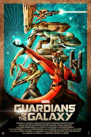 Guardians Of The Galaxy Meets Star Wars In Cool New Fan Made Posters