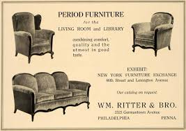 1918 Ad WM Ritter & Bro. Period Furniture Sofa Chairs - ORIGINAL  ADVERTISING GF2 Sofa Chair In Ghana I Feel Pretty Ii Return To The Details About Chaise Lounge Storage Button Tufted Couch For Bedroom Or Living Room Giantex Arm Back Fabric Product Market Place Sofas Couches Extra Deep Suites Coach And Antique Accent Single Seater Chairs Upholstery Throne With Rivet Buy Wooden Armschurch Living Room Sofa Chairs Table Contemporary Empty Poster Stock Fabrics The Home Indoor Outdoor Sunbrella And In Rustic Photo Fabulous Only With 288