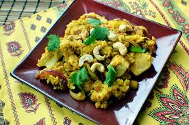 biryani indian cuisine chicken biryani indian week 33 the starving chef