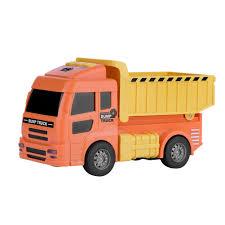 100 Funny Truck 1pc Mini Car Model Toy Sensor Early Learning Preschool